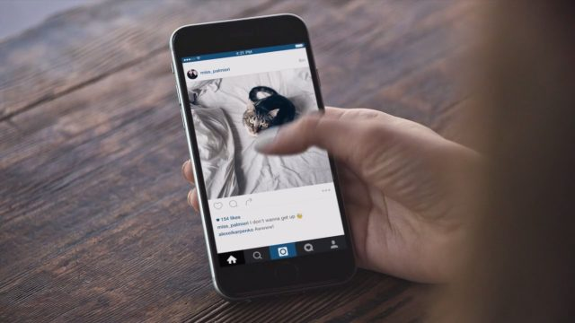 Instagram Changes API Rules - But Will This Solve the Problem?
