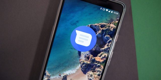 Can Google's Android Messages Compete with Apple iMessage?