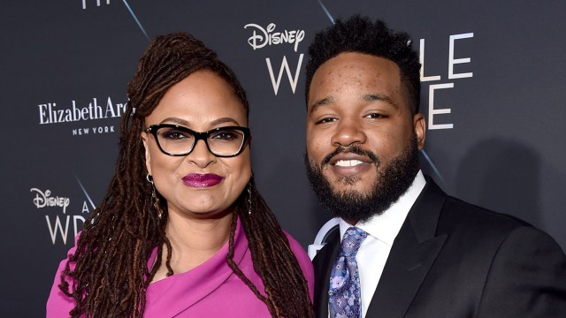 Ava Duvernay and Ryan Coogler