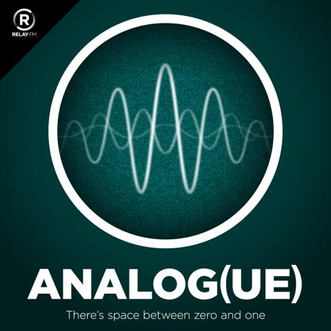 analog(ue)