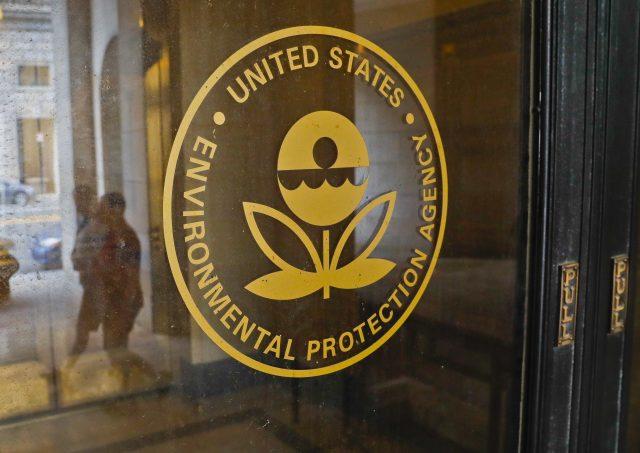 EPA Washington