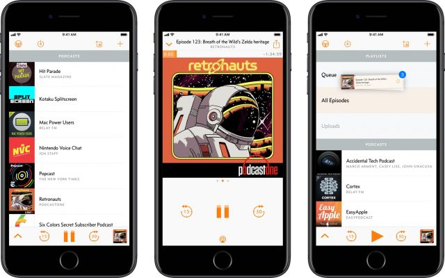 Here Is Why Overcast is the Best Podcast App on the Market