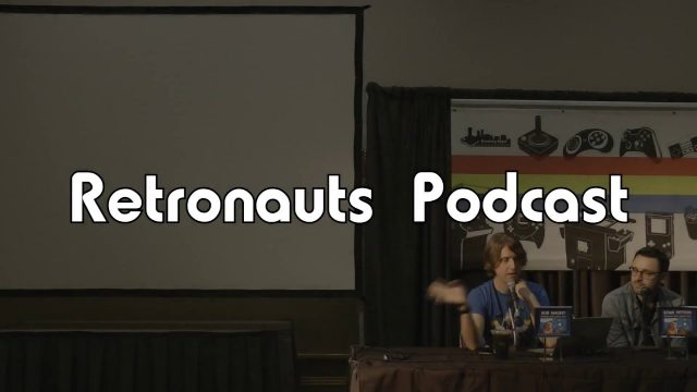 retronauts podcast
