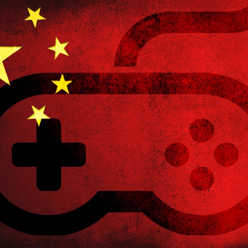 chinese gaming