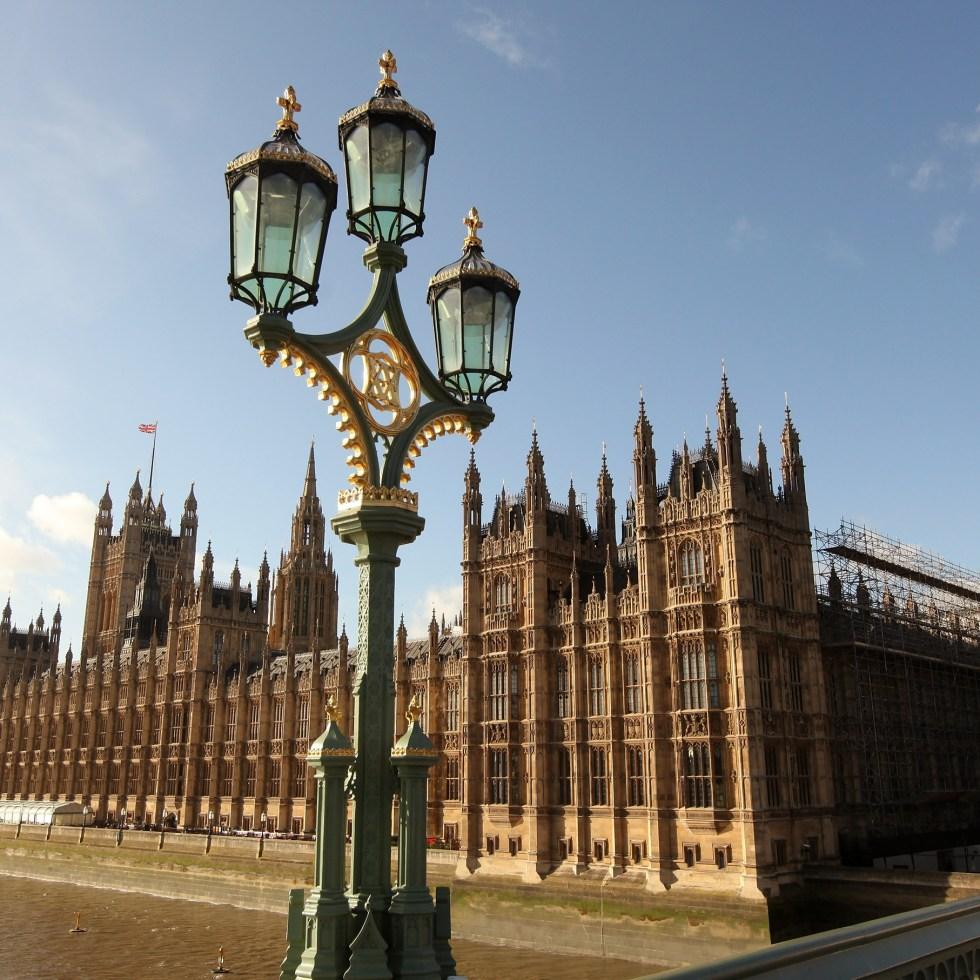 Britain Parliament