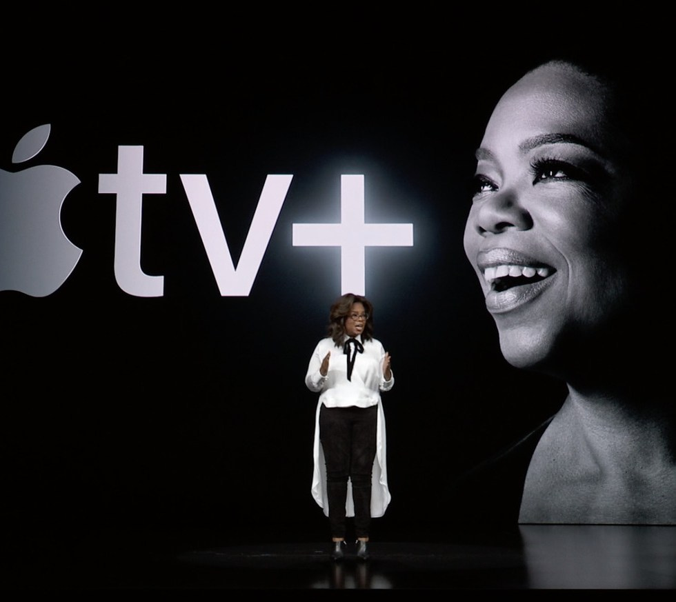 oprah apple tv