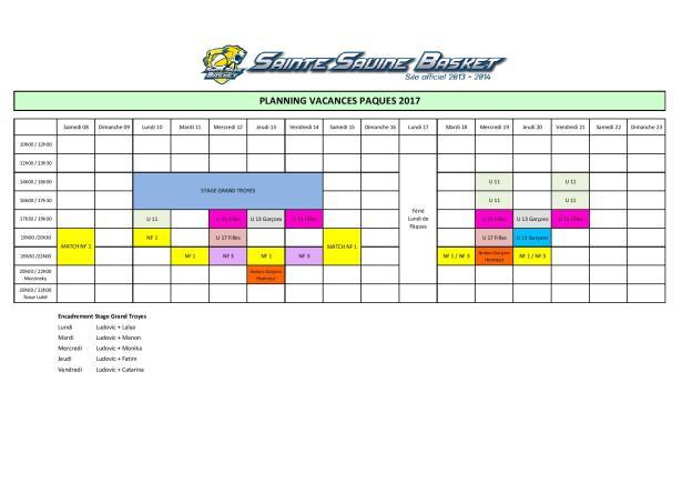 Planning Entraînements Vacances Pâques 2017-page-001