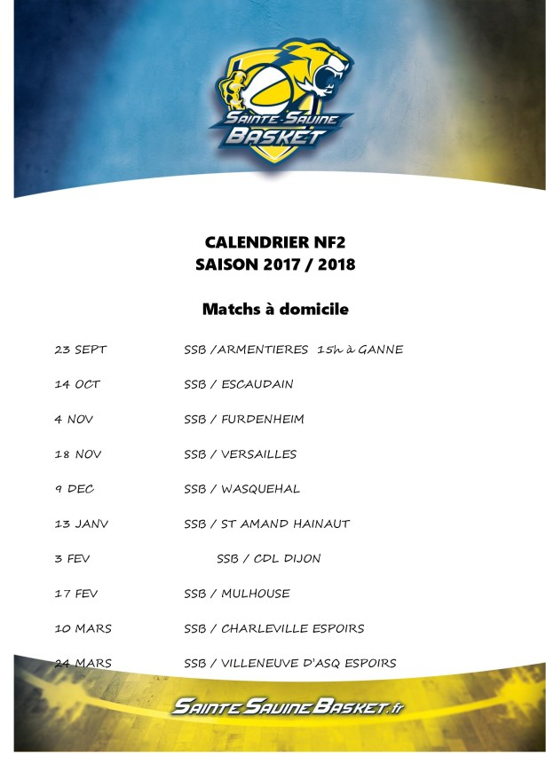 CALENDRIER-NF2-2017-2018