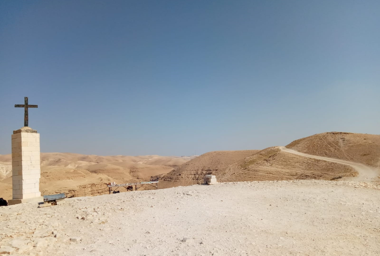 A Holy Land Pilgrimage Day 13
