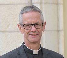 The Very Revd Canon Richard Sewell, Dean