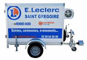 camion leclerc location see more on