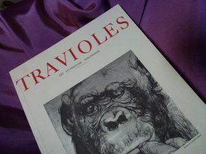 Travioles