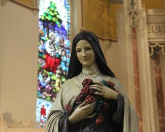Triduum to St Therese