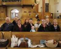 Several generations: the Baranowski family