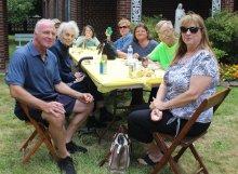 Solecki Family, Dina, Julie & Mia