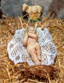 Welcome Baby Jesus
