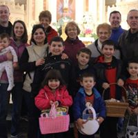 2016 Sovinski Family