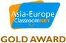 Asia-Europe Classroom