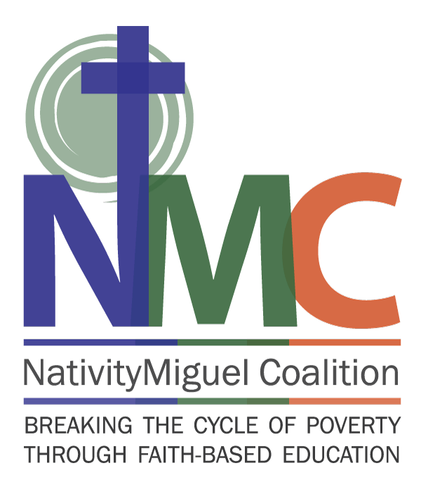 NativityMiguel Coalition, breaking the cycle of poverty through faith based education.