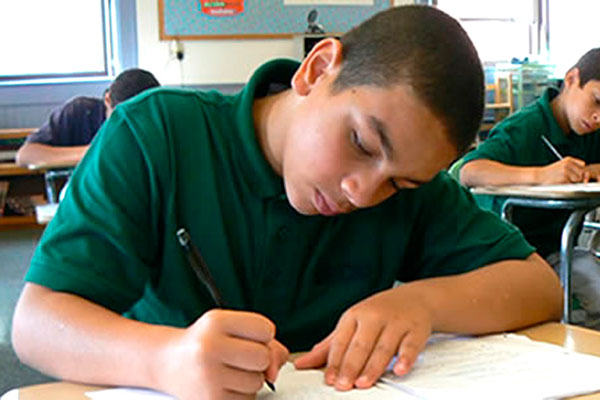 SMPA math student
