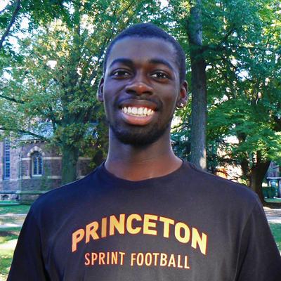Princeton Student