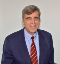 William T. Kosturko Chairman, Board of Trustees