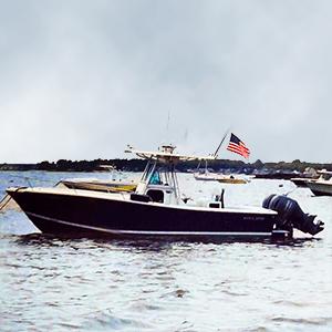 Davis Boat