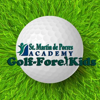 Golf-Fore-Kids Scholarship Tournament