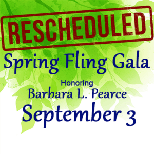 Spring Fling rescheduled to September 3 2020