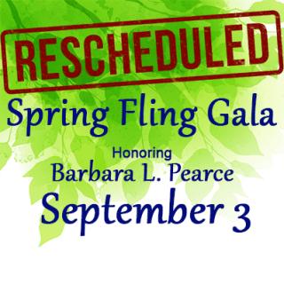 Spring Fling rescheduled to September 3 2020