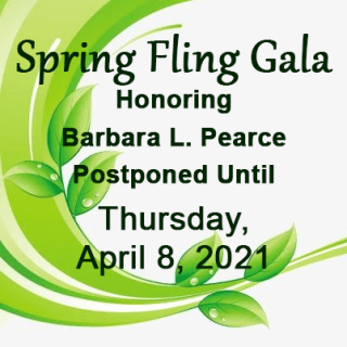 Spring Fling Rescheduled