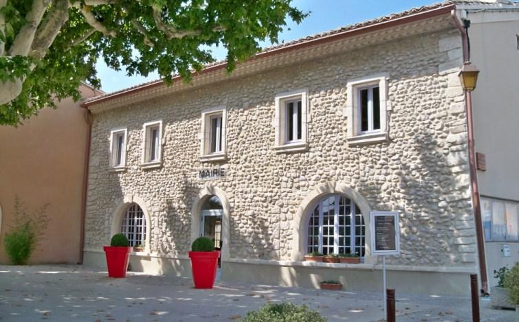 Mairie de St_Maurice_sur_Eygues