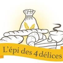 Boulangerie Pâtisserie 'l'épi des quatre délices'