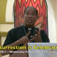 Resurrection is Celebration