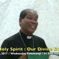 The Holy Spirit : Our Divine Enabler