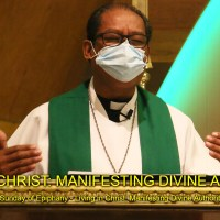 Living in Christ: Manifesting Divine Authority