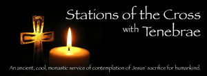 FB Event Cover - Stations with Tenebrae
