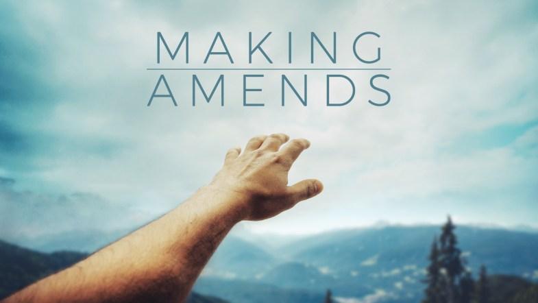 making-amends
