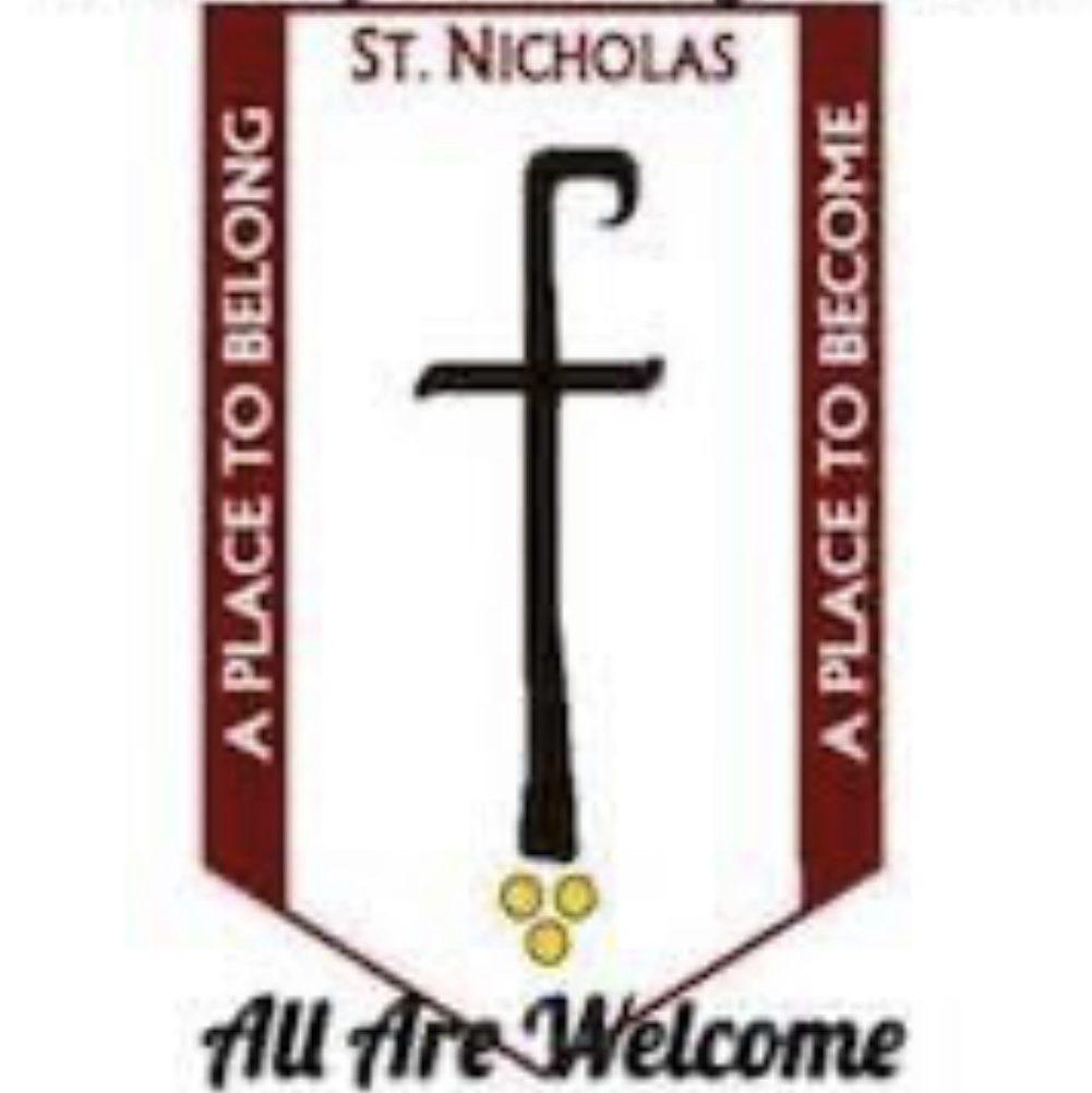 St. Nicholas Episcopal Church