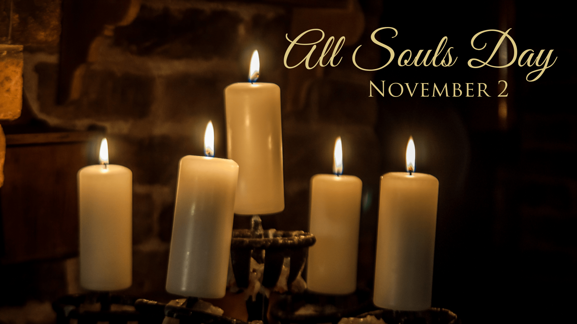 All Souls Day 8