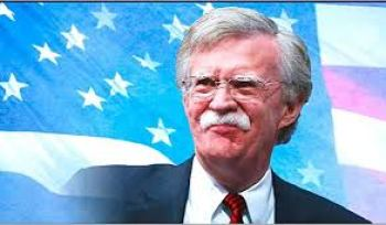 Former UN Ambassador John Bolton is our pick to be the next US Secretary of State