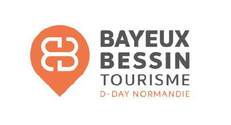 logo Bayeux Bessin Tourisme