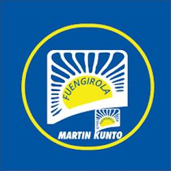 Martin Kunto Fuengirola