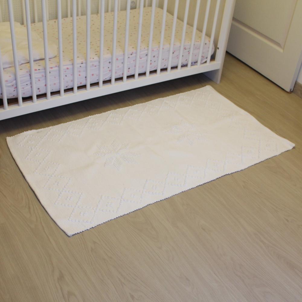 https www saisondesabeilles fr boutique tapis blanc artisanal 70 cm