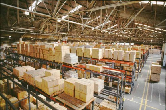 Marine Wholesale Inventory