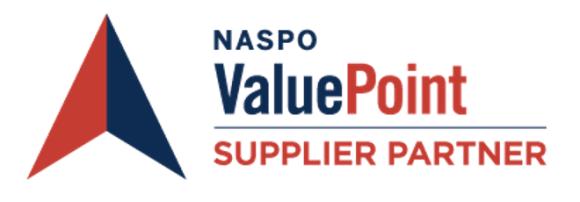 NASPO supplier logo