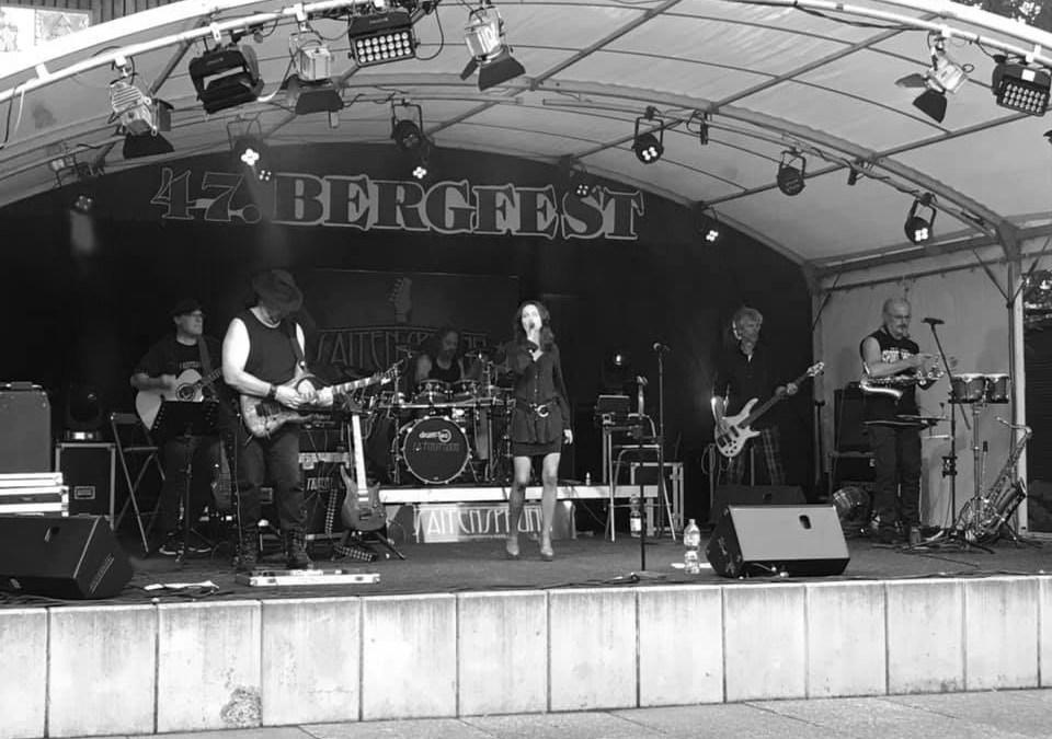 47. Bergfest Hohenstein-Ernstthal
