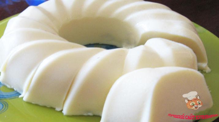 desert-iz-kefira-i-zhelatina2