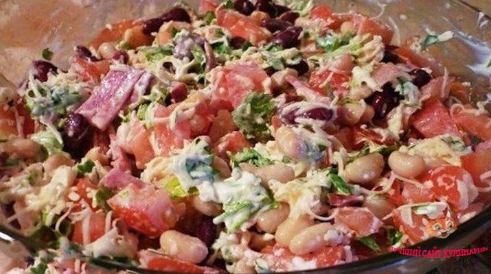 salat-s-fasolyu-i-pomidorami