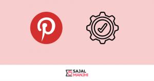 Pinterest account Management Services